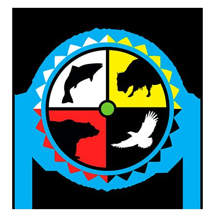All Nations Health Center logo